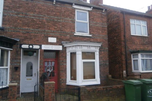 Thumbnail Semi-detached house to rent in Holmechurch Lane, Beverley