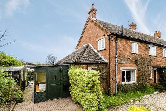 Thumbnail Semi-detached house for sale in Sutton Estate, King's Lynn