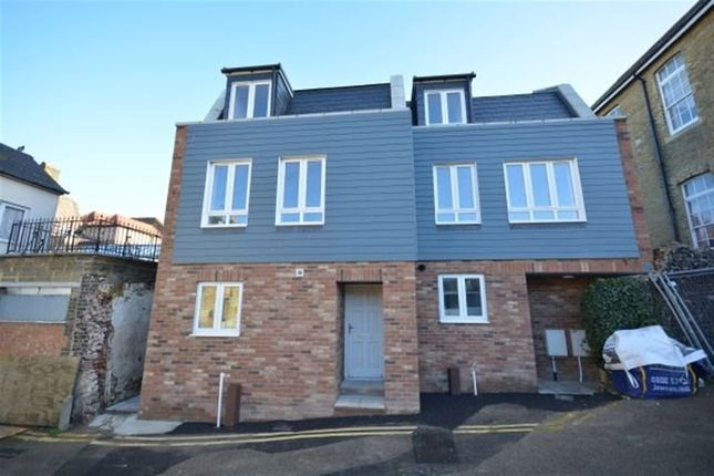 Thumbnail Property to rent in Newbys Place, Margate