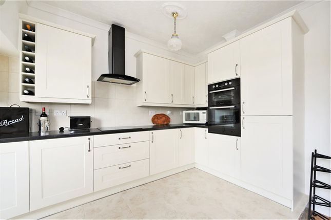 Thumbnail Terraced house to rent in Wellsway, Bath, Somerset