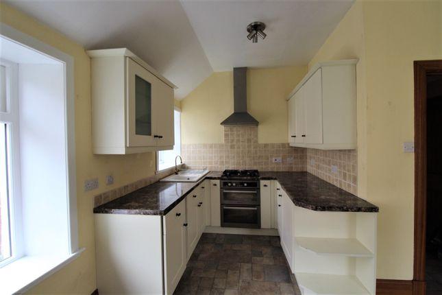 Kitchen of North Blantyre Street, Findochty AB56