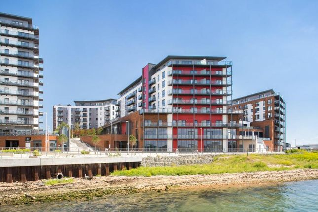"""2 bedroom flat for sale in """"Azera D"""" at Centenary Plaza, Southampton"""