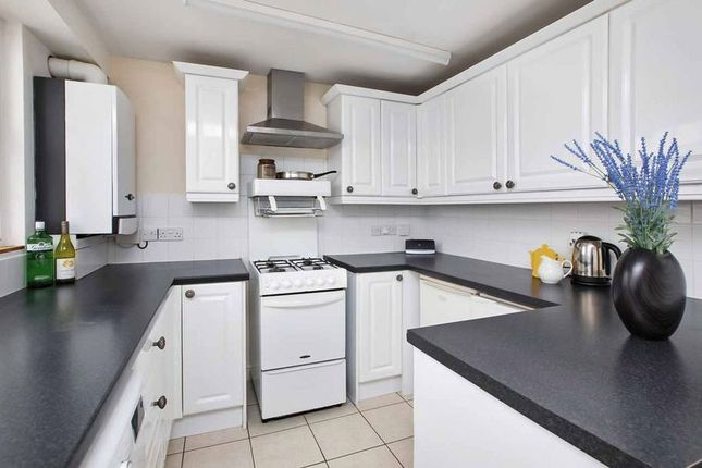 Kitchen of Clarence Road, Exmouth EX8