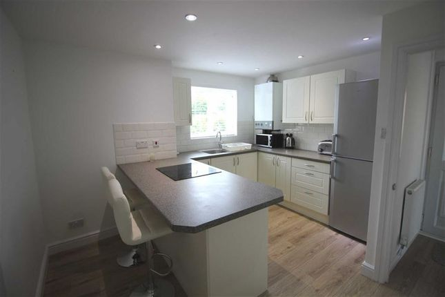 Thumbnail Semi-detached house to rent in Mary De Bohun Close, Monmouth