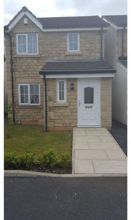 Thumbnail Detached house to rent in Maya Gardens, Accrington