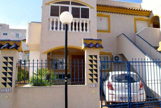 2 Bed Apartment, Guardamar Del Segura, Alicante, Valencia, Spain