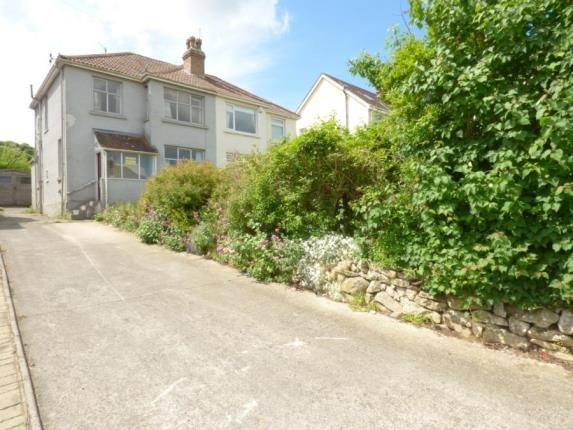 Thumbnail Semi-detached house for sale in Englishcombe Lane, Bath, Somerset