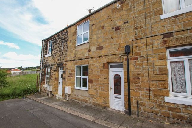 Thumbnail Cottage to rent in Dixon Street, Brotton, Saltburn-By-The-Sea