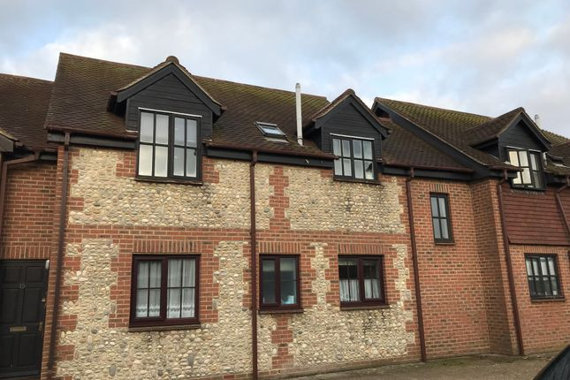 Thumbnail Flat for sale in The Herons, Selsey