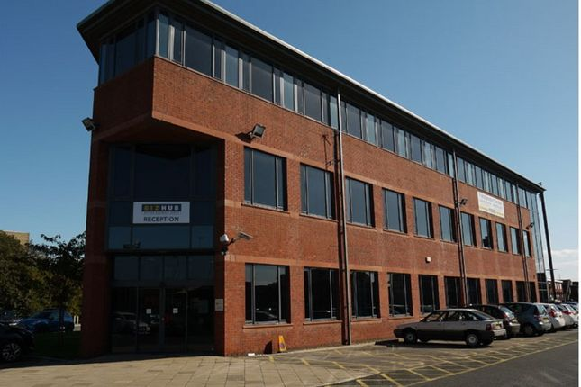 Thumbnail Office to let in Canal Street, Bootle, Liverpool
