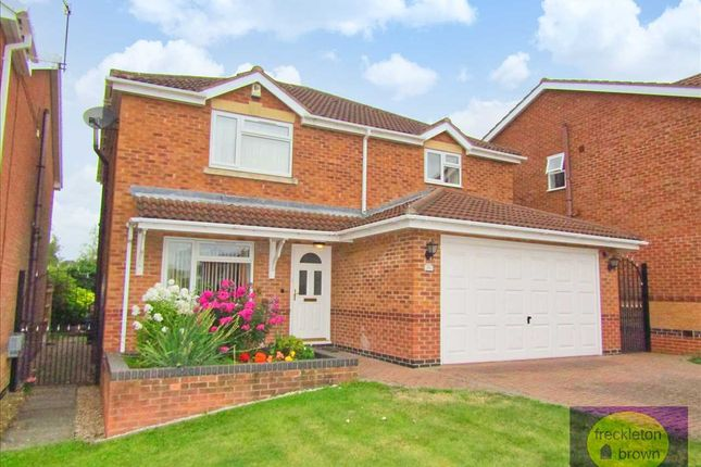 4 bed detached house to rent in Acorn Avenue, Giltbrook, Nottingham NG16