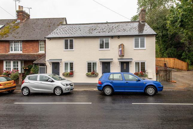 Thumbnail Terraced house for sale in Maidstone Road, Lenham, Kent