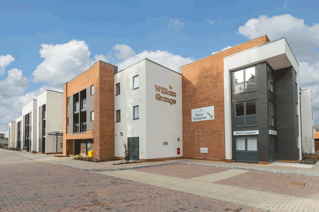 Thumbnail Property for sale in Friars Street, Hereford