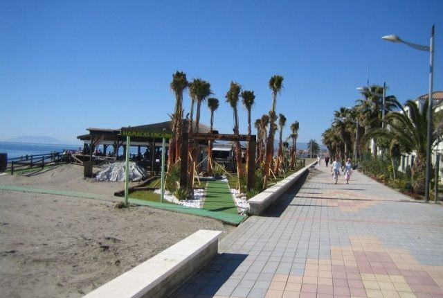 Beach of Spain, Málaga, Torrox, Torrox Costa