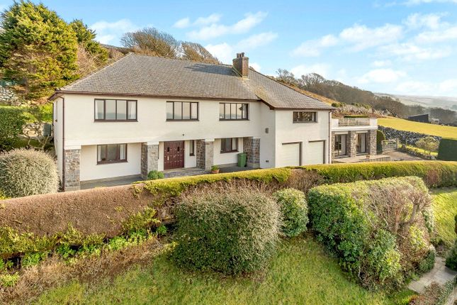 Thumbnail Detached house for sale in Stad Gwastadgoed Isaf, Llwyngwril