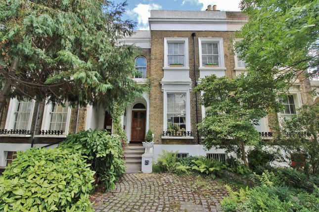 Thumbnail Terraced house for sale in Dartmouth Road, Forest Hill