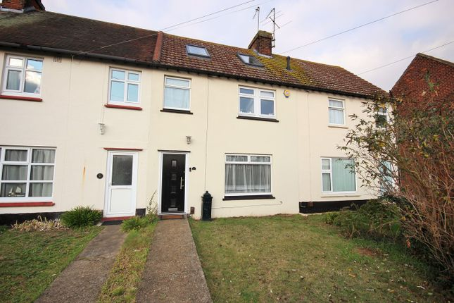 Thumbnail Terraced house for sale in Battlesbrook Road, Colchester