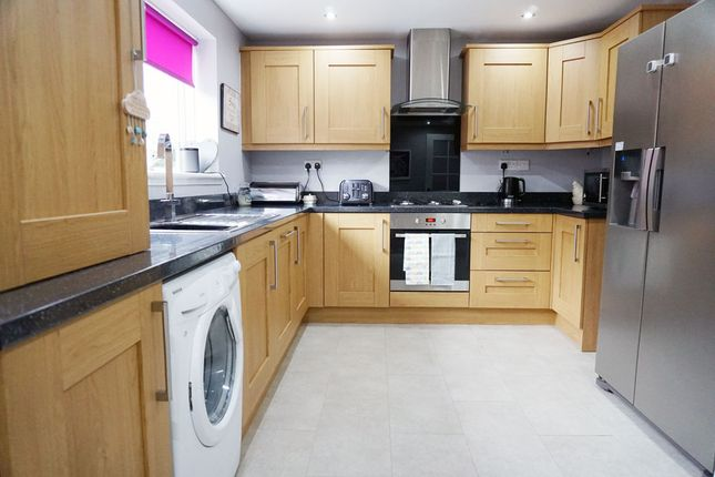 Kitchen of Loch Long, St. Leonards, East Kilbride G74