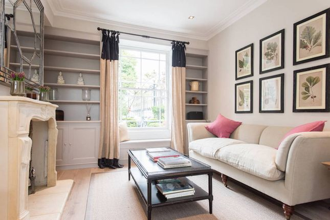 Thumbnail Town house to rent in Pembroke Square, London