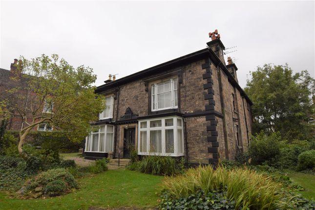 Thumbnail Flat to rent in Lowwood Road, Tranmere, Birkenhead