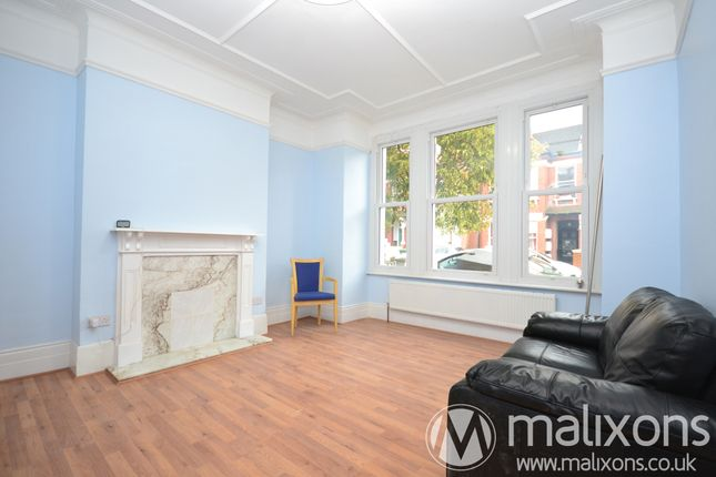 Thumbnail End terrace house for sale in Norfolk House Road, Streatham