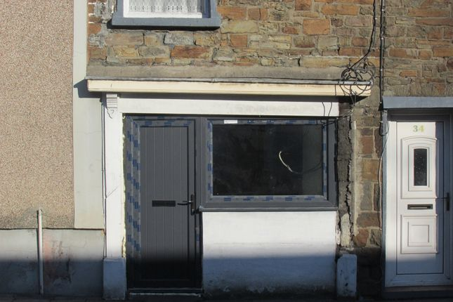 Commercial property for sale in Cardiff Road, Aberaman, Aberdare