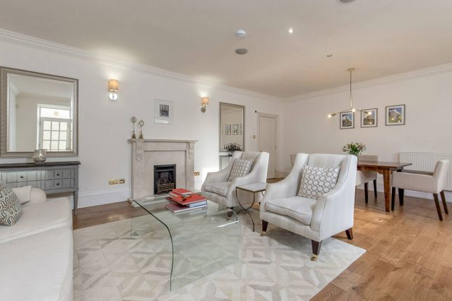 Thumbnail Flat for sale in 12/1 Church Hill, Morningside