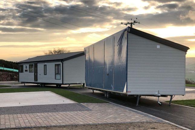 Thumbnail Lodge for sale in Bryn Defaid, Llysfaen