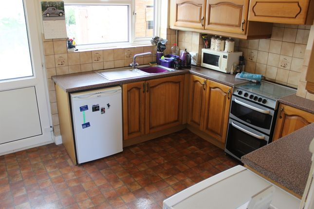 Thumbnail Semi-detached house for sale in Admiralty Road, Plymouth