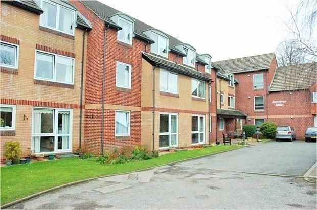 Thumbnail Flat to rent in Salisbury Road, Newton Abbot