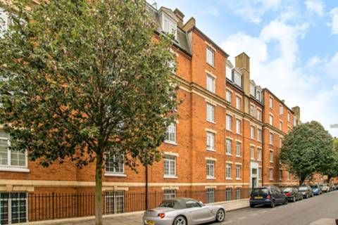 1 bed flat to rent in Landward Court, Harrowby Street, London W1H