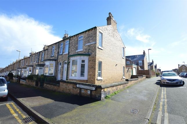 End terrace house for sale in Livingstone Road, Scarborough, North Yorkshire