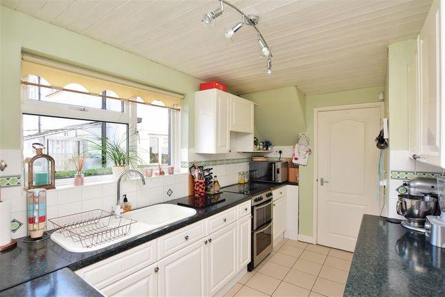 Kitchen of Capell Close, Coxheath, Maidstone, Kent ME17
