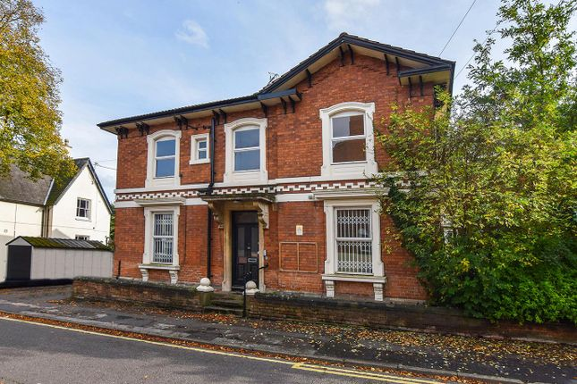 Thumbnail Detached house for sale in Addison Street, Nottingham