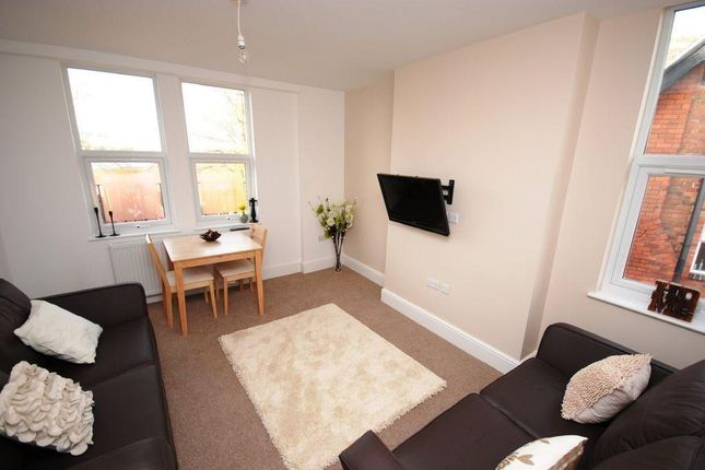 Lounge of 35 Fox Road, West Bridgford, Nottingham NG2