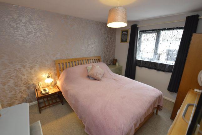 Master Bedroom of Bradley Avenue, Winterbourne, Bristol, Gloucestershire BS36