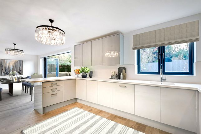 Kitchen of Boileau Road, Barnes, London SW13