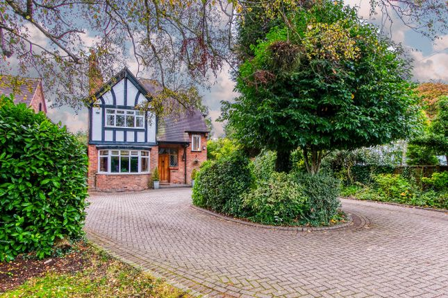 Thumbnail Detached house for sale in Birmingham Road, Bordesley, Redditch