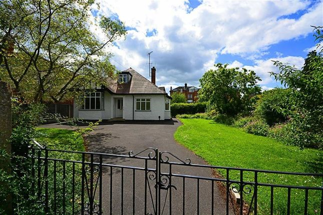 Thumbnail Bungalow for sale in Alexandra Road, Gloucester