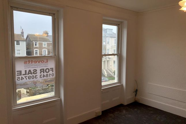Reception Room of Granville Road, Broadstairs CT10