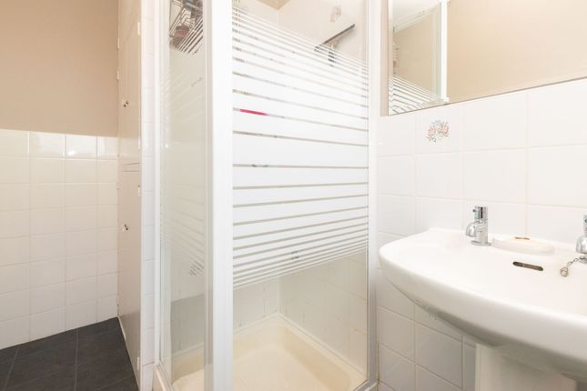 Shower Room of North Hill Close, Roundhay, Leeds LS8