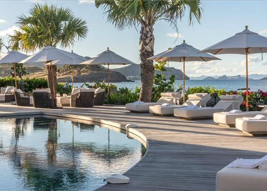 Thumbnail Detached house for sale in St Barthélemy