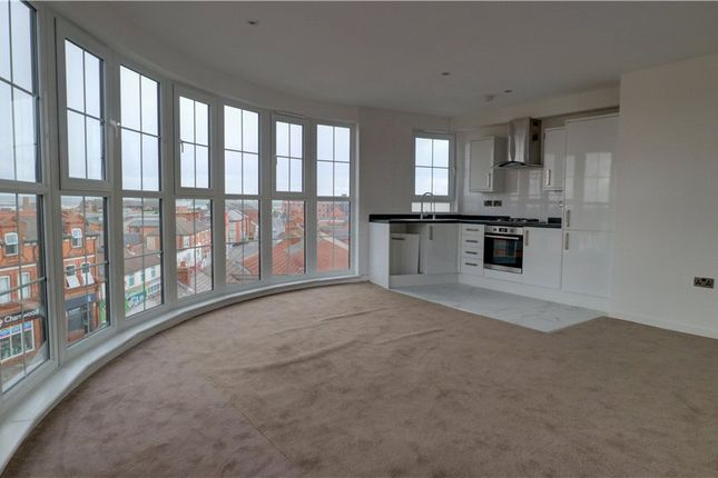 Thumbnail Flat for sale in The Coneries, Loughborough, Leicestershire