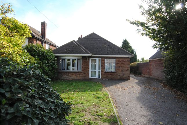 Thumbnail Bungalow for sale in Galleywood Road, Great Baddow, Essex