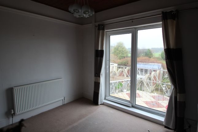Thumbnail Terraced house to rent in Stentons Terrace, Mexborough