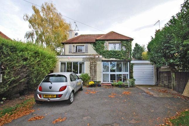 Thumbnail Detached house for sale in Bottom Lane, Seer Green