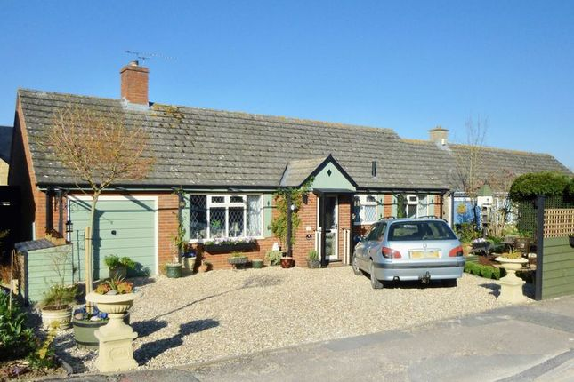 Thumbnail Detached bungalow for sale in Norton View, Mickleton, Chipping Campden