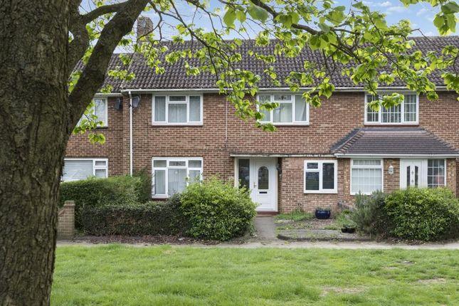 Thumbnail Terraced house for sale in Hemel Hempstead, Hertfordshire