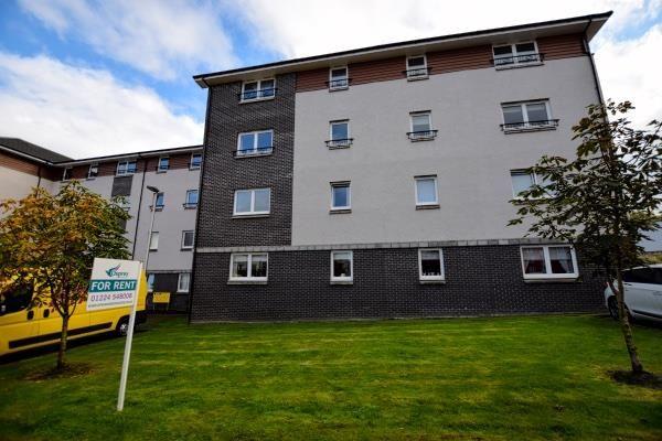 Thumbnail Flat to rent in 18 Goodhope Park, Bucksburn, Aberdeen