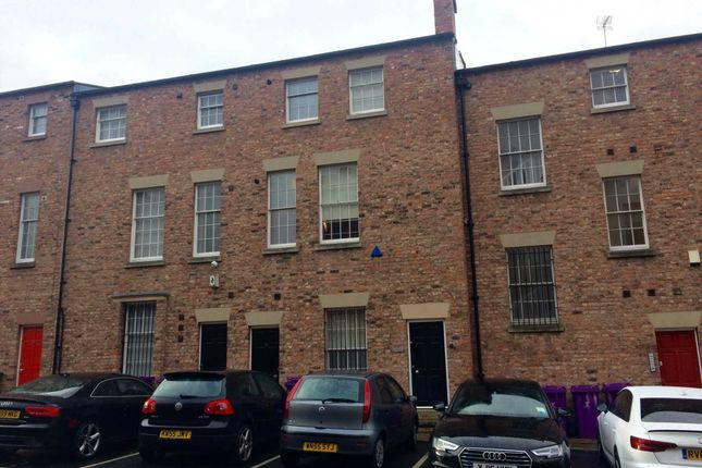 Thumbnail Commercial property for sale in Seymour Street, Liverpool